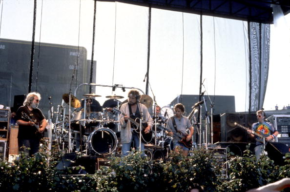 Greatest Stories Ever Told Ripple Grateful Dead