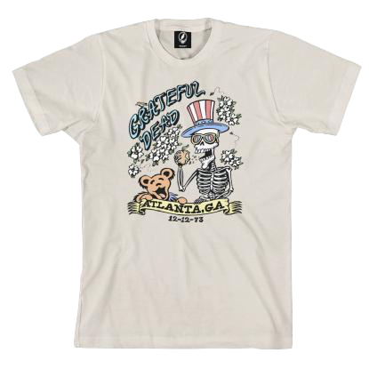 a66cef70bbd2 Official Site Of The Grateful Dead