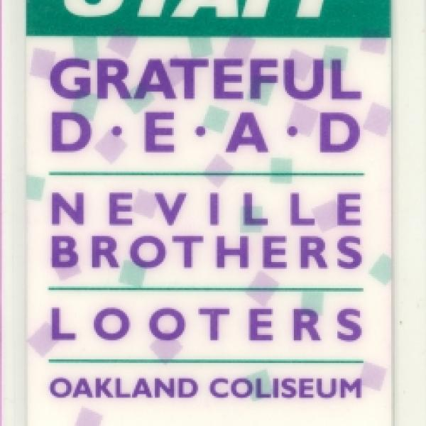 9f51a20d610d Oakland Coliseum Arena - December 31