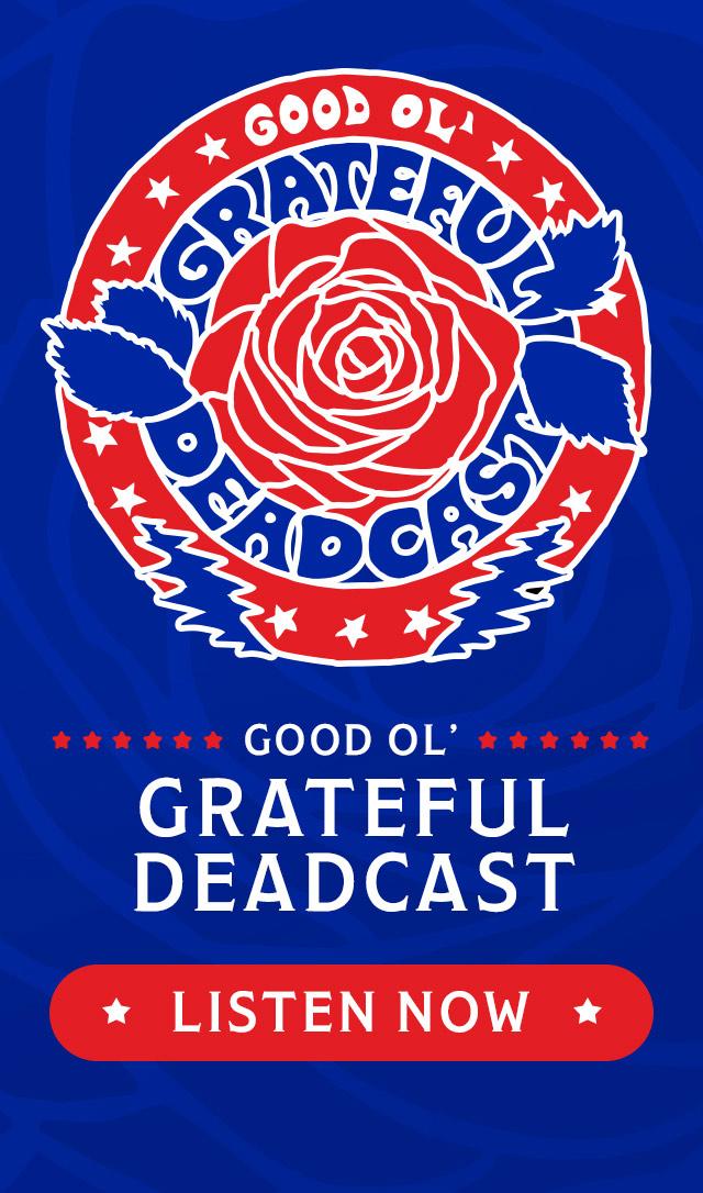 Official Site Of The Grateful Dead Grateful Dead