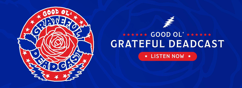 22+ Grateful Dead Download Series Volume 11 Background
