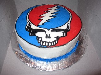 Steal Your Cake | Grateful Dead