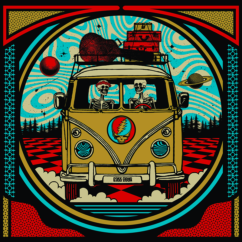 NEW SHOWS: The Dead & Company Digital Concert Series | Grateful Dead